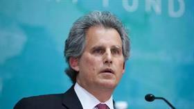IMF Geçici Başkanı Lipton: Küresel ekonomi kasti yaralardan uzak durmalı