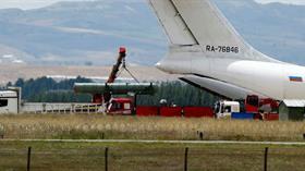 S-400'lerin teslimatı sürerken ABD'den üst düzey heyet Türkiye'ye geliyor