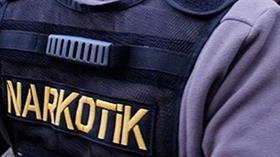 Karaman'da uyuşturucu operasyonu: 5 gözaltı