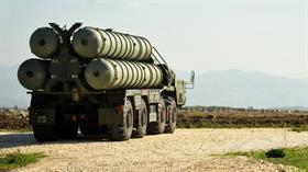 ABD merkezi National Interest dergisi: Hazır ol NATO! Rusya'nın S-500'leri savaş alanına iniyor