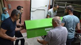 Adana'da metil alkol zehirlenmesinden dolayı ölenlerin sayısı 18'e yükseldi