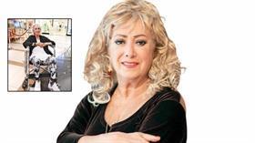 Aysel Gürel'in kızı Mehtap Ar: Sezen'in evinde iyileşiyorum