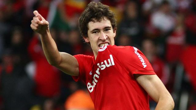 Internacional, Galatasaray'ın istediği Rodrigo Dourado için 10 milyon Euro talep ediyor