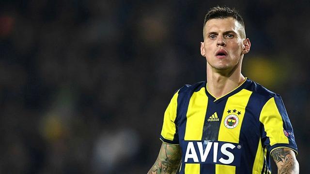 Martin Skrtel, Fenerbahçe'nin teklifine sıcak bakmaya başladı
