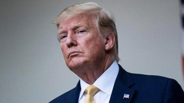 Son dakika... ABD Başkanı Trump: Türkiye konusu çok karışık, onlarla konuşmaya devam ediyoruz
