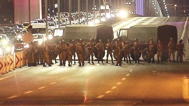 Son dakika... İstinaf Mahkemesi 15 Temmuz Şehitler Köprüsü'nde yaşanan olaylara ilişkin davada kararını açıkladı
