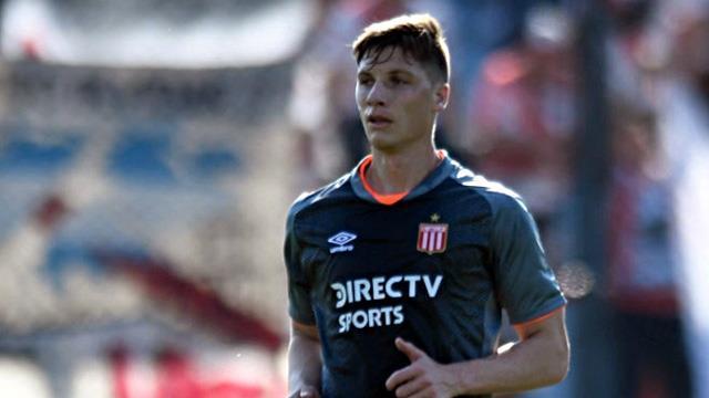 Estudiantes, Gaston Campi'nin Trabzonspor için Türkiye gitmesine izin verildiğini açıkladı