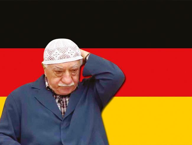 Türkiye'nin Berlin Büyükelçisi Ali Kemal Aydın: FETÖ Almanya için de tehdit