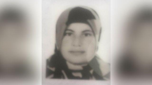 Sivas'ta kene yapışan kadın, tedavi gördüğü hastanede öldü