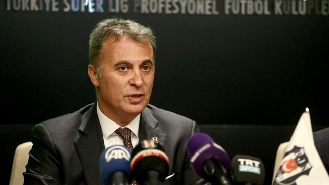 Fikret Orman: Artık görüşmeler TFF ile yayıncı kuruluş arasında olacak