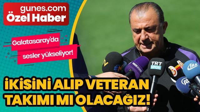 Galatasaray taraftarı, kulübün Mehmet Topal ve Manuel Fernandes'le ilgilenmesine tepkili