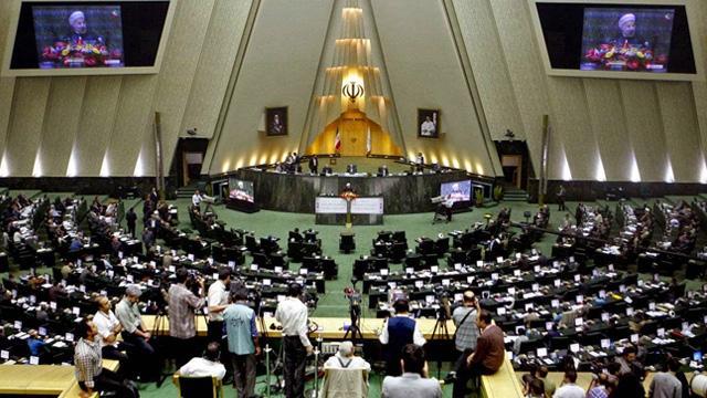 İran Meclis Başkan Yardımcısı'ndan Lübnan'a ziyaret