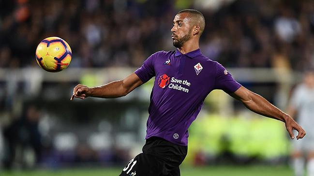 Vitor Hugo Beşiktaş'ta!