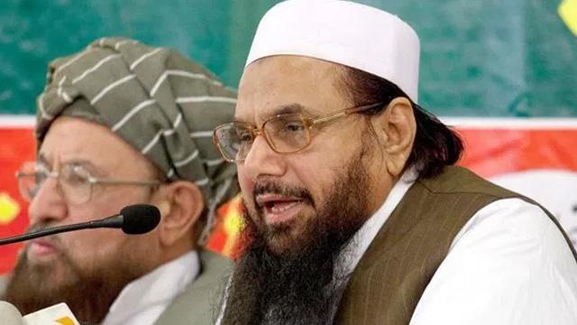 ABD'nin başına 10 milyon dolar ödül koymuştu! Pakistan'da yakalandı