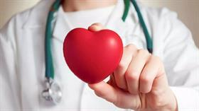 Yüksek demir mineralleri ile gelen kalp sağlığı