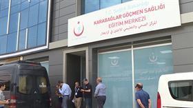Dr. Keklik: 50 milyonu aşkın Suriyeliye muayene hizmeti verildi