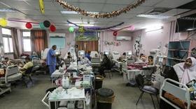 Gazze'de abluka döneminin en büyük ilaç krizi yaşanıyor