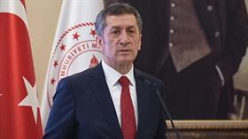 """Milli Eğitim Bakanı Selçuk'tan """"PDR"""" açıklaması: Çalışmalar hızlandırılacak"""