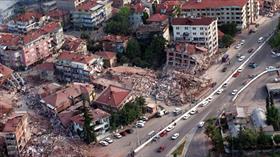 İstanbul için korkutan deprem senaryosu:  Sırasıyla 7,5, 7,4 ve 7,2 büyüklüğünde depremler bekleniyor