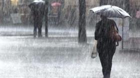 Meteoroloji uyardı: Bu 4 ilde yaşayanlar dikkat