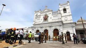 Sri Lanka Cumhurbaşkanı terör saldırılarının faillerinin idamını istiyor