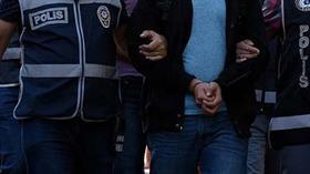 300 bin lira dolandıran sahte MİT'çi Samsun'da yakalandı
