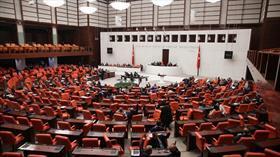 Ekonomi alanındaki torba teklifin 1. bölümü kabul edildi