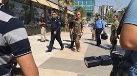 Son dakika... Erbil'de restorana silahlı saldırı! 1 Türk diplomat şehit oldu