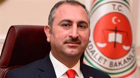 Adalet Bakanı Gül: Şehitlerimizin kanı yerde kalmayacak