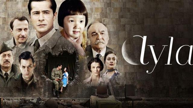 """İspanya'da gösterime girecek """"Ayla"""" filmi Madrid'de tanıtıldı"""
