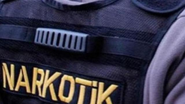 Bursa'daki uyuşturucu operasyonunda 2 gözaltı