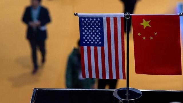 """Çin'den ABD'ye ticaret anlaşmasında """"kararlılık"""" çağrısı"""