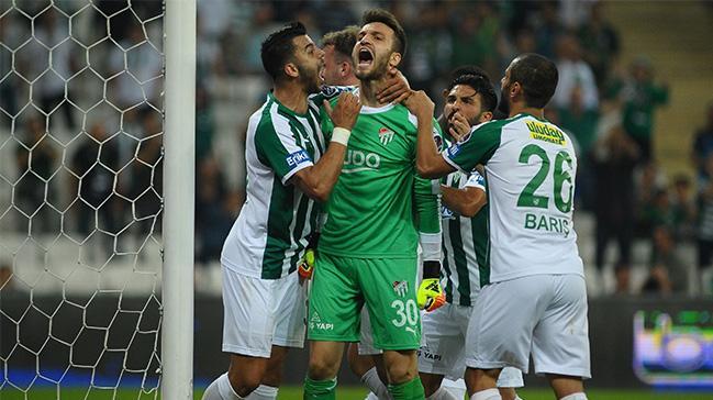 Okan Kocuk Galatasaray'a giderken Bursaspor'a yaklaşık 3 milyon lira kazandırdı