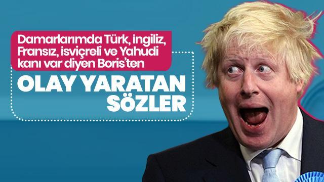 Boris'den tartışma yaratacak sözler!