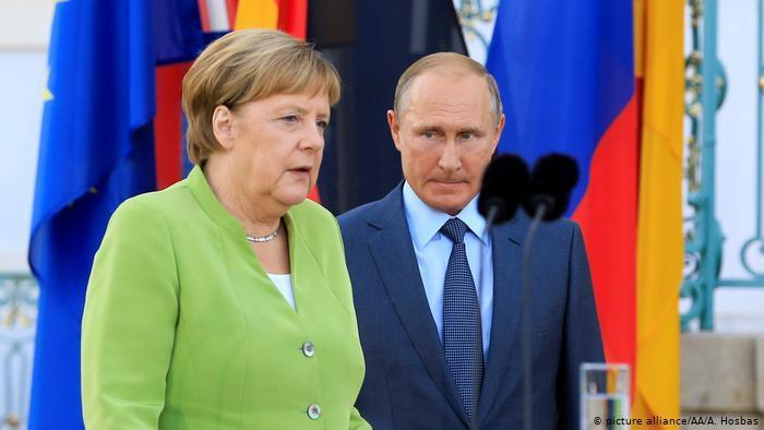 Almanlar yazdı: Orduyu hazırla! Rusya bu ülkelere saldırabilir