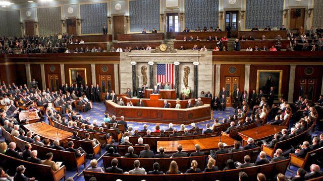 ABD Temsilciler Meclisi Trump'ın ırkçı paylaşımlarını kınadı