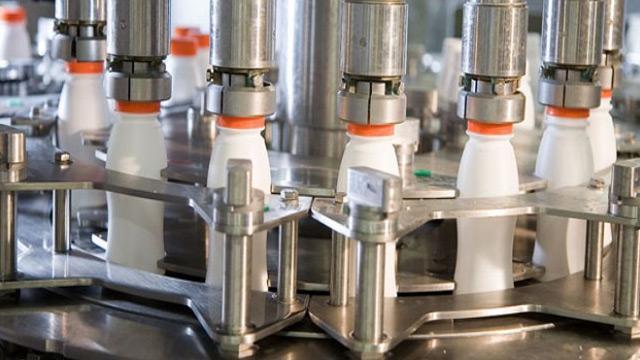 Kırşehir'e günde 50 ton süt işleyecek tesis kurulacak