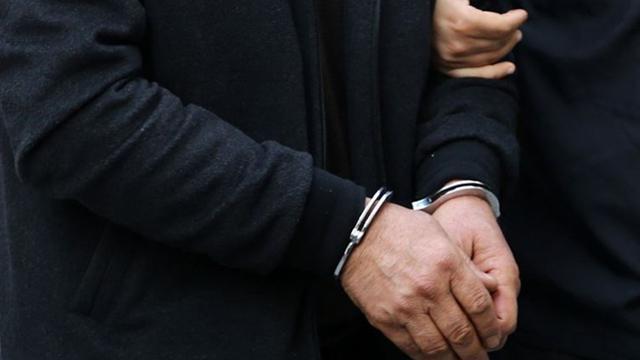 Eskişehir'de FETÖ'den arana şüpheli yakalandı