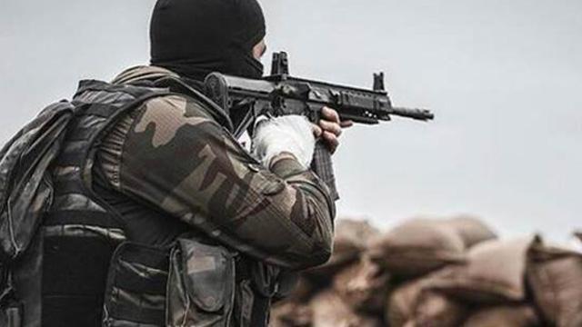 Tunceli merkezli 3 ildeki terör operasyonunda 6 tutuklama
