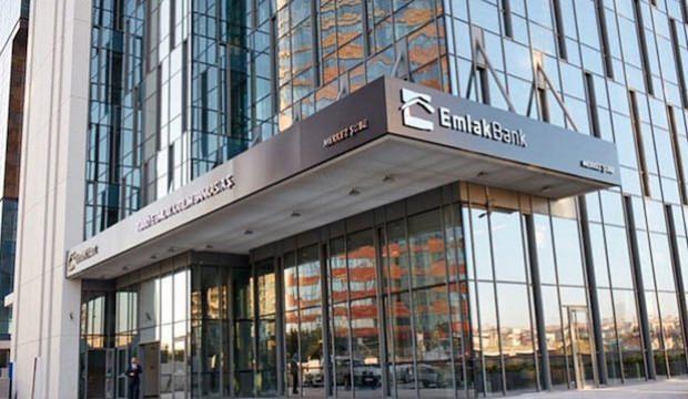 18 yıl sonra geri dönen Emlak Katılım Bankası, tek şube ile 4,6 milyar TL'lik büyüklüğe ulaştı