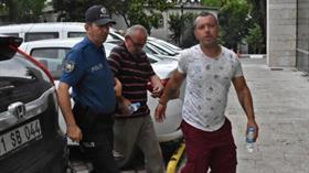 Ücretsiz hastane otoparkı için para isteyen 7 şüpheliye gözaltı