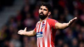 Diego Costa'nın maaş talebi Fenerbahçe'nin gözünü korkuttu