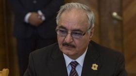 Hafter'in Libya'da yasa dışı yollarla kazanç sağladığı iddiası