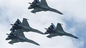 Son dakika... Rusya'dan flaş açıklama: Türkiye isterse Su-35 sevkiyatı yapmaya hazırız