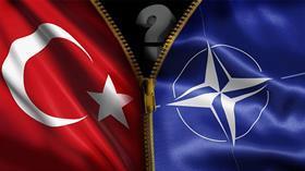 Ardan Zentürk: Türkiye'nin NATO'dan çıkarılması lafı, Siyonist lobinin lafıdır