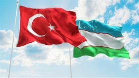 Türkiye, Özbekistan'da en çok şirket kuran üçüncü ülke