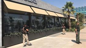 IKBY Meclisi Erbil'deki saldırının soruşturulması için komisyon kurdu