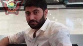 Erbil'deki saldırıyı düzenleyen teröristin kimliği ve fotoğrafı ortaya çıktı
