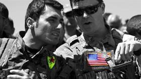 Suriyeli Bağımsız Suriye Kürt Derneği Başkanı Abdulaziz Tammo: Suriye'de YPG veya PYD diye bir şey yok, sadece PKK var