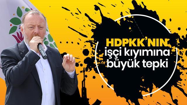 Van'da HDP'li belediyenin 8 kişiyi işten çıkarmasına büyük tepki